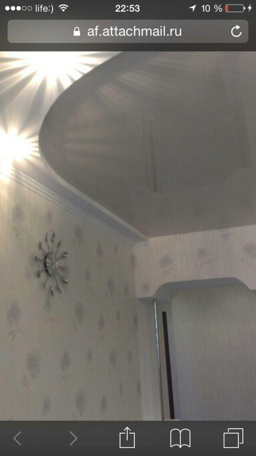 Фото 4 - Сдам 2-х комнатную квартиру Дзержинкого 1