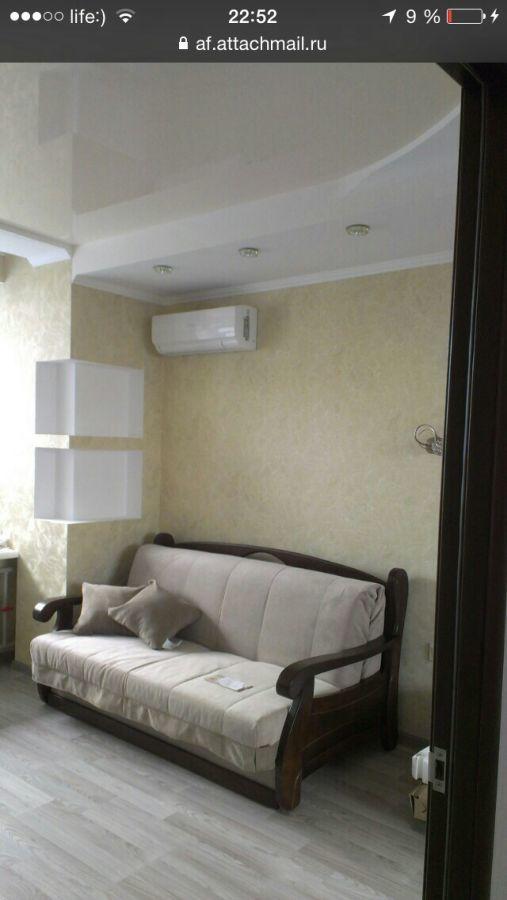 Фото 10 - Сдам 2-х комнатную квартиру Дзержинкого 1