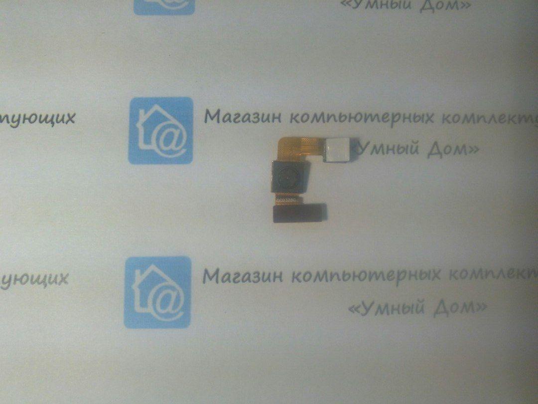 Фото 2 - Камера тыловая, фронтальная iSonic GC0328C