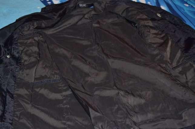 Фото 2 - Куртка Пиджак Ветровка Плащ Пальто