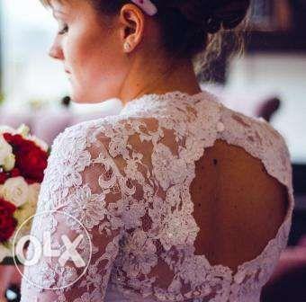 Фото - Свадебное платье