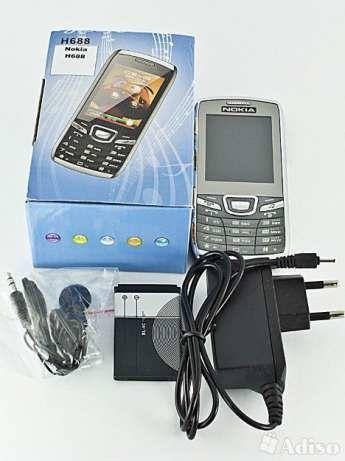 Фото - Nokia H688 Заводская сборка !
