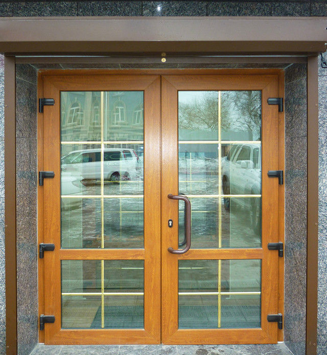 Фото 6 - Утепление балконов! Выносы и остекление. Окна и балконы под ключ.Буча