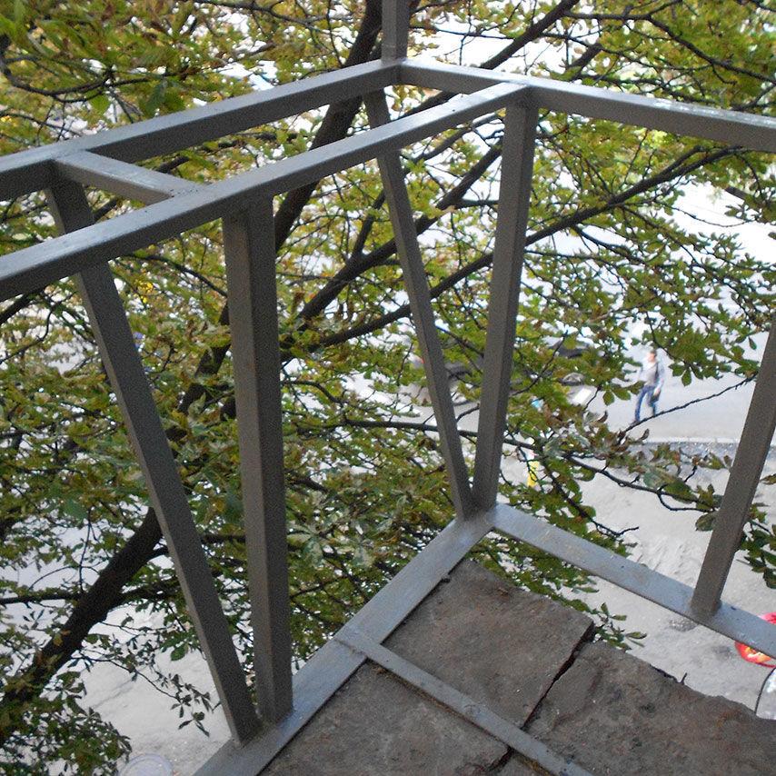 Фото - Утепление балконов! Выносы и остекление. Окна и балконы под ключ.Буча