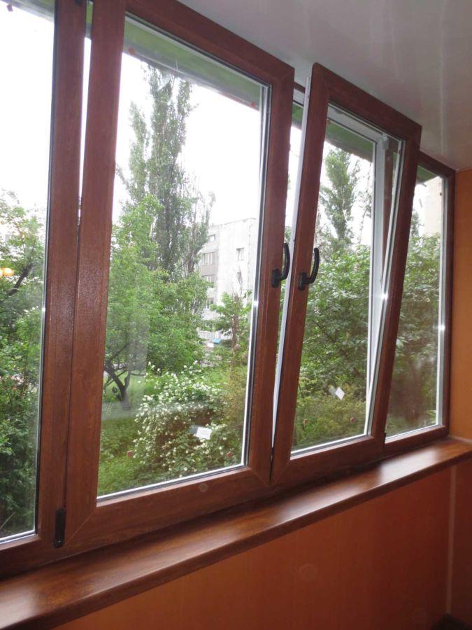 Фото 8 - Утепление балконов! Выносы и остекление. Окна и балконы под ключ.Буча