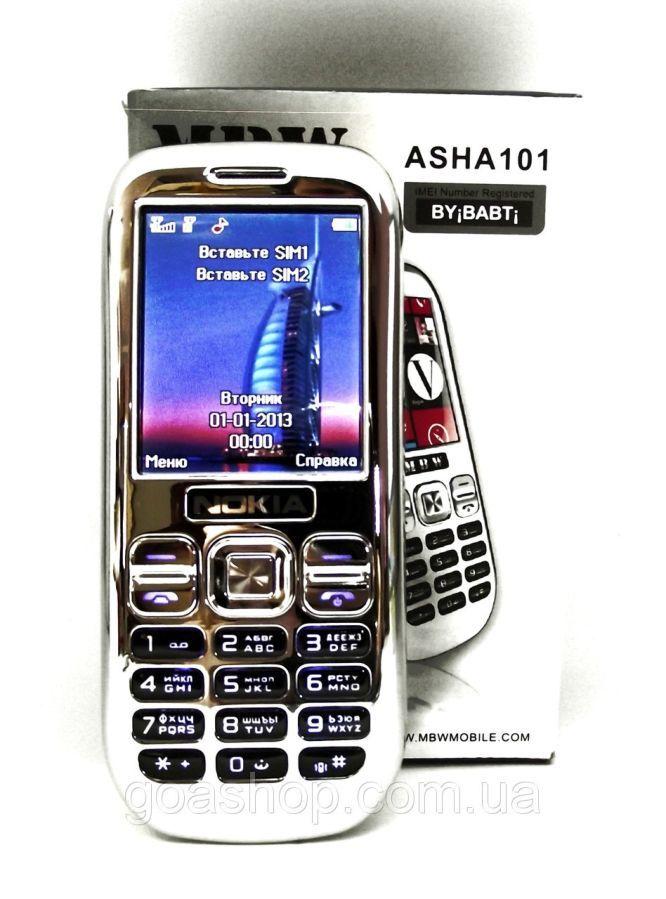 Фото 4 - Nokia Asha 101 Акция !