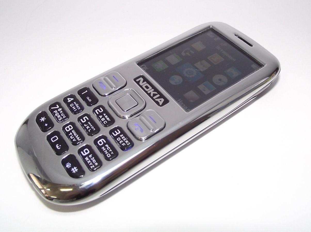 Фото 10 - Nokia Asha 101 Акция !