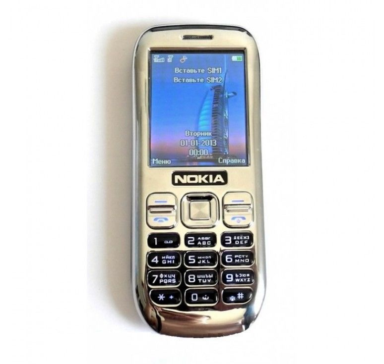 Фото 6 - Nokia Asha 101 Акция !