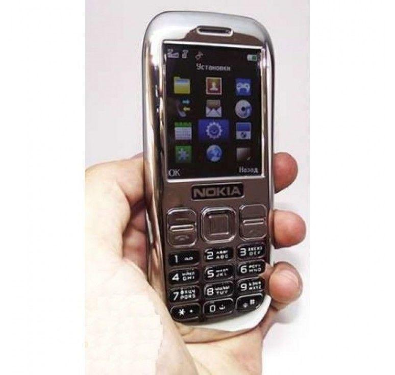 Фото 8 - Nokia Asha 101 Акция !
