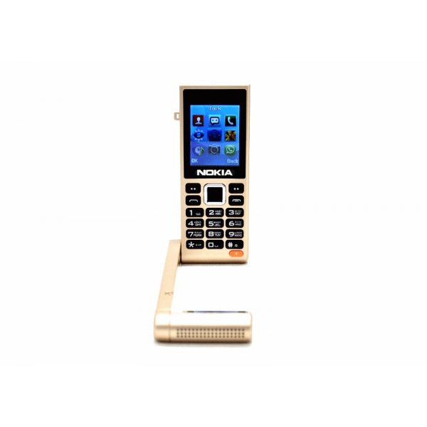 Фото - Телефон Nokia T1