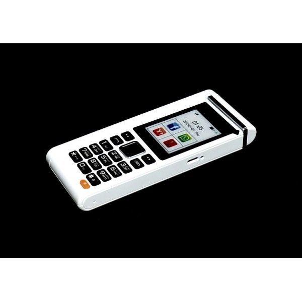 Фото 7 - Телефон Nokia T1