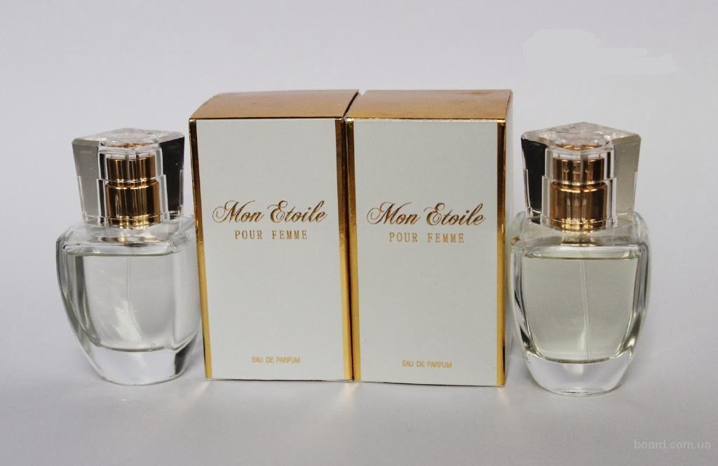 Фото - Французская парфюмерия Mon Etoile Мон Этуаль