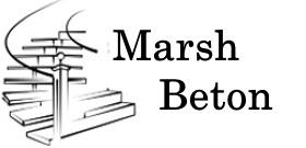 Marsh Beton