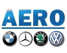 AERO б/у запчасти для автомобилей
