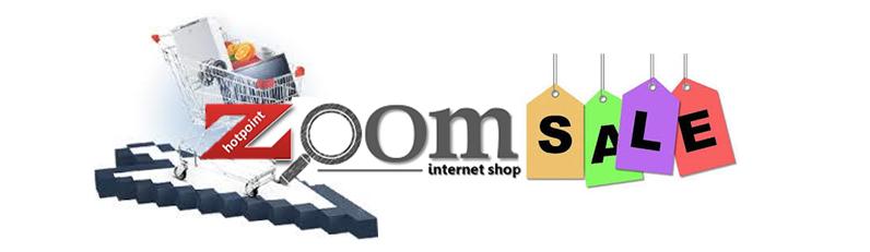 Інтернет магазин Zoom shop