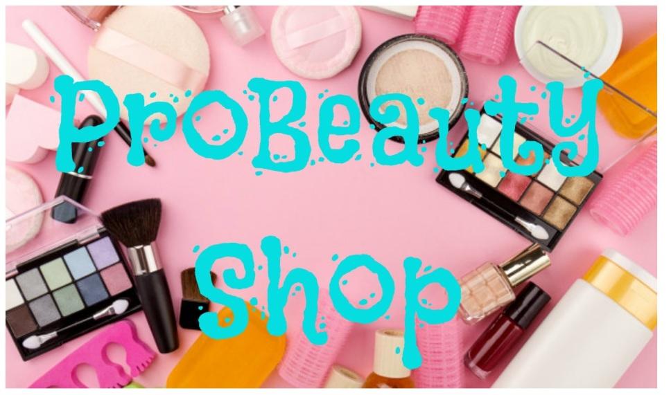 ProBeauty магазин товаров для Вашей красоты