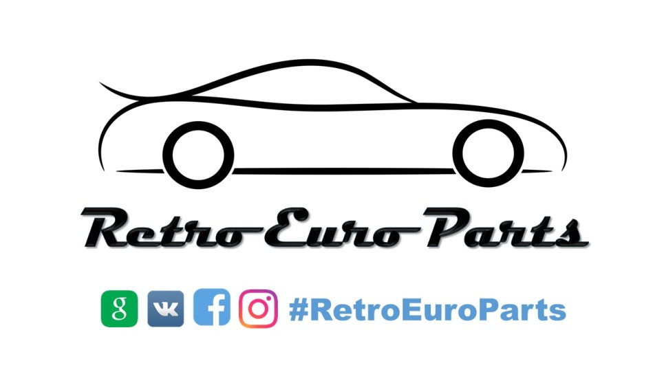 Retro Euro Parts   #RetroEuroParts